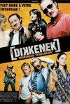 La locandina di Dikkenek