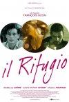 La locandina italiana di Il rifugio