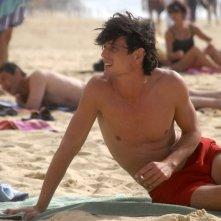 Louis-Ronan Choisy in una scena del film Le refuge (2009) di Ozon