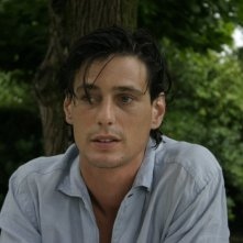 Louis-Ronan Choisy nel film Le refuge (2009) di Ozon
