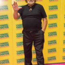 Dan Haggerty alla premiere di Standing Ovation a Los Angeles