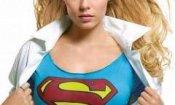 Laura Vandervoort torna a Smallville!