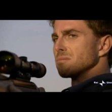 Adriano Braidotti in una scena di Don Matteo 7