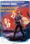 La locandina di Django 2: il grande ritorno