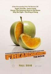 Freakonomics – Le divertenti verità sulla crisi in streaming & download
