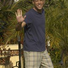 Rick Peters è il vicino di casa nell'episodio Una Vita da Sogno di Dexter