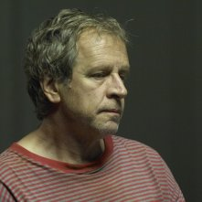 Richard Gilliland interpreta Eddie Noonan nell'episodio Frammenti di Memoria di Dexter