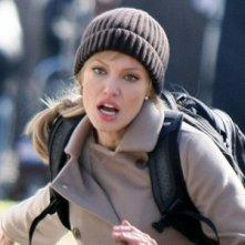 Angelina Jolie nella spy story Salt