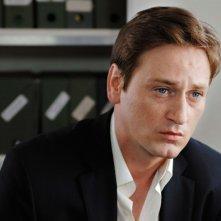 Benoit Magimel in una scena del film L'avocat (2010)