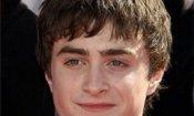 Una donna in nero per Daniel Radcliffe
