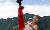 Karate Kid cercasi!