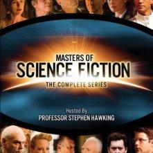 La locandina di I maestri della fantascienza