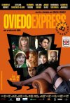 La locandina di Oviedo express