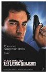 Locandina americana ufficiale di Agente 007, zona pericolo