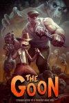 La locandina di The Goon