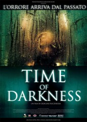 Time Of Darkness in streaming & download
