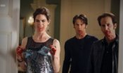 True Blood - St. 3, ep. 3 (It Hurts Me Too), 4 (9 Crimes), 5 (Trouble)