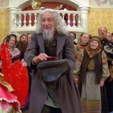 Aleksandr Lenkov è Starosta nel fantasy Il maestro della pietra magica