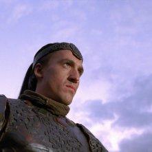 Artur Smolyaninov è Yangul nel fantasy Il maestro della pietra magica