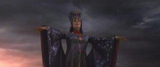 Irina Apeksimova nel fantasy Il maestro della pietra magica