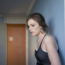 Katie Jarvis in un'immagine di Fish Tank (2009)