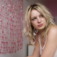 Kierston Wareing in un'immagine del film Fish Tank (2009)