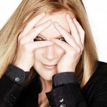 Andrea Arnold in una foto promozionale per il film Fish Tank (2009)