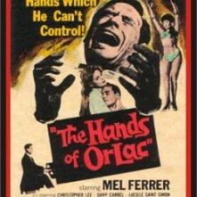 La locandina di Le mani dell'altro