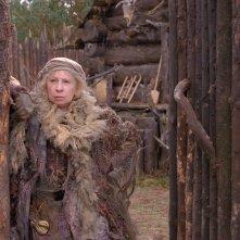 Liya Akhedzhakova è Baba Yaga nel fantasy Il maestro della pietra magica