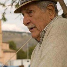 Riccardo Garrone nel film La città invisibile