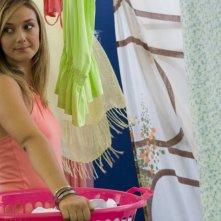 Roberta Scardola nel film La città invisibile