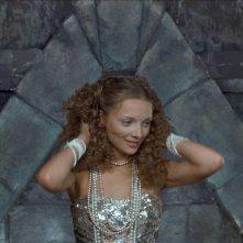 Rusalka (Ekaterina Vilkova) in una scena del fantasy russo Il maestro della pietra magica