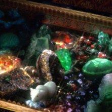 Un'immagine 'preziosa' del fantasy russo Il maestro della pietra magica