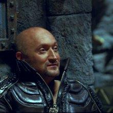 Yuriy Kutsenko nel fantasy russo Il maestro della pietra magica