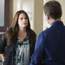 Holly Marie Combs nell'episodio The Homecoming Hangover di Pretty Little Liars