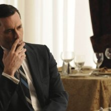 Jon Hamm nell'episodio Public Relations di Mad Men