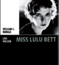 La locandina di Miss Lulu Bett