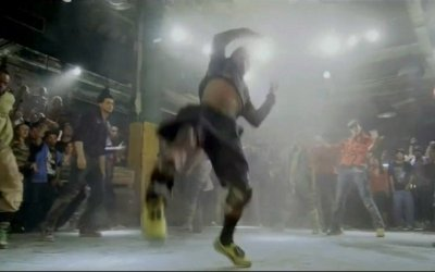 Step Up 3-D - Trailer Italiano