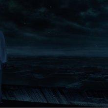 Kevin Flynn/Jeff Bridges e il mondo di Tron Legacy