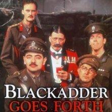 La locandina di Blackadder Goes Forth
