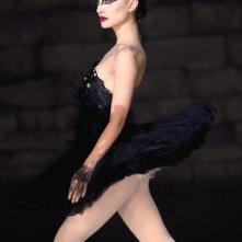 La splendida Natalie Portman in Black Swan
