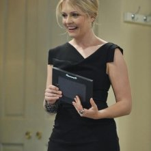 Melissa Joan Hart nel pilot di Melissa & Joey