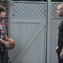 Nick Robinson e Joey Lawrence nel pilot di Melissa & Joey