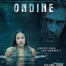 Poster francese per Ondine