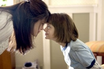 Selena Gomez e Joey King in una bellissima immmagine di Ramona and Beezus