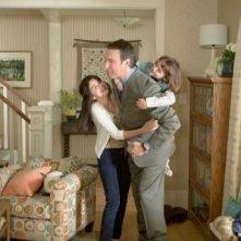 Selena Gomez e Joey King insieme a John Corbett  nel film Ramona and Beezus