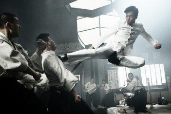Un'immagine di Legend of the Fist: The Return of Chen Zhen