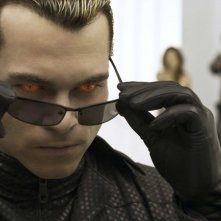 Shawn Roberts interpreta Wesker nel film Resident Evil: Afterlife