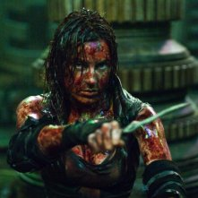 Antje Traue nel thriller spaziale Pandorum