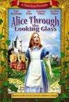 La locandina di Alice Through the Looking Glass
